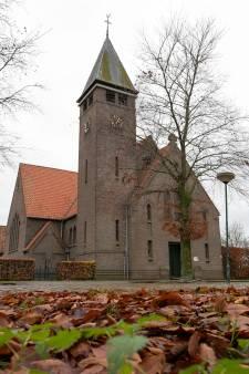 Allemaal blije gezichten in Herpt: dorpshuis koopt de kerk