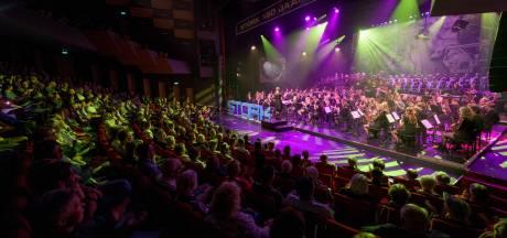 'Proms-concerten' in 2021 door Federatie Amateurkunst Hengelo met jaar uitgesteld