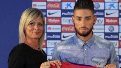 """Mama Carrasco na alle kritiek op haar zoon: """"Dit verdient Yannick niet"""""""