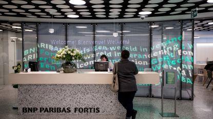 BNP Paribas België doet het goed (en de staat profiteert mee)