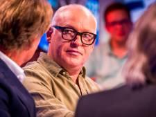 René van der Gijp is de grappigste BN'er