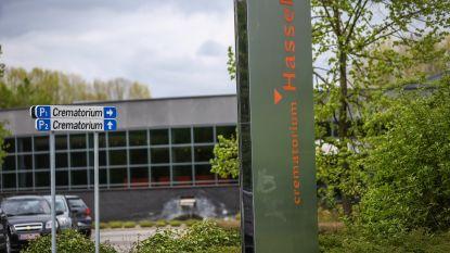 Hasselt opgezadeld met miljoenenclaims van crematorium