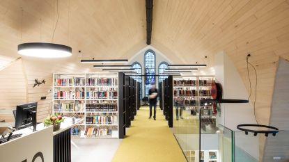 Bibliotheek Hoeselt dicht voor invoering nieuw uitleensysteem