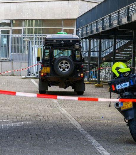 Scholiere (19) raakte zwaargewond nadat klasgenoot met jeep over haar heen reed