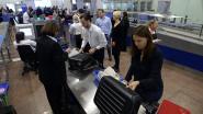 Met bomgordel voorbij security: controle Brussels Airport zo lek als een zeef