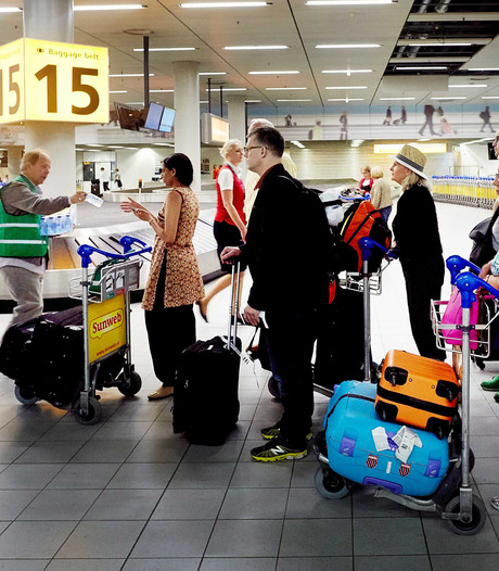 Schipholstress: Vijf tips om sneller te reizen