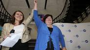 Maggie De Block haalt 73.546  voorkeurstemmen