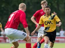 Vermeer op huurbasis naar FC Oss