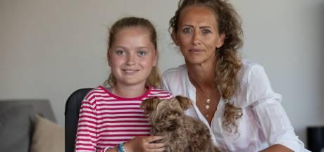 Moeder vraagt of minister wil uitleggen waarom Coco (13) uit Kampen geen medicijn krijgt tegen ernstige spierziekte