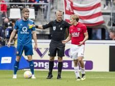 'Team Kuipers' leidt belangrijke wedstrijd van PEC in Emmen