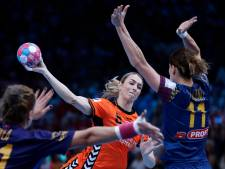 Moegestreden Abbingh 'supertevreden' na gewonnen troostfinale