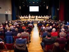 Woede over politieke omwenteling in Scherpenzeel: 'Dolk in de rug'