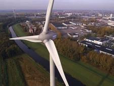 'Onderzoek meer windmolens bij A1'
