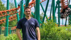Grap loopt uit de hand: Nederlander (18) zit 2 dagen non-stop in achtbaan Condor in Walibi Holland