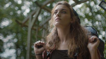 """Violet Braeckman uit 'Over Water' en 'GR5': """"Ik treed uit mijn oevers zodra ik van iemand hou"""""""