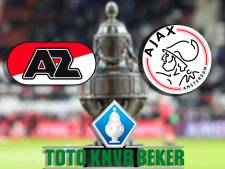 AZ - Ajax