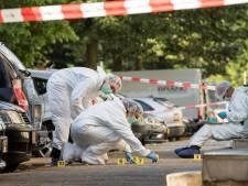 Politie hoort slachtoffer verkrachting De Esch