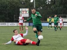 Rood Wit Veldhoven start seizoen met degelijke overwinning