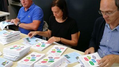 Vrijetijdsdiensten stad Oudenaarde lanceren Leutige Loetie en wilde Wietie-magazine
