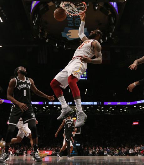 Verkoop Brooklyn Nets levert recordprijs op