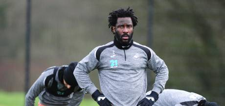 Bony verruilt Swansea City voor club in Qatar