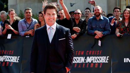 Tom Cruise tekent voor twee nieuwe 'Mission: Impossible'-films