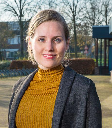 6 | Dit is Almatine en ze preekt dit jaar niet voor eigen parochie, maar voor heel Nederland