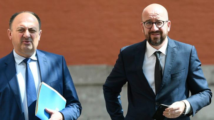 Écarté à Bruxelles, le MR reprend les négociations en Wallonie