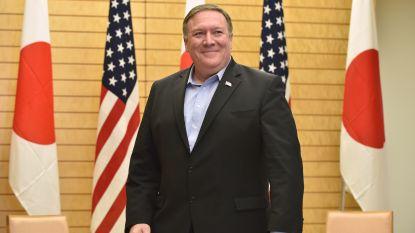 """VS: """"Sancties tegen Noord-Korea blijven van kracht tot volledige kernontwapening"""""""