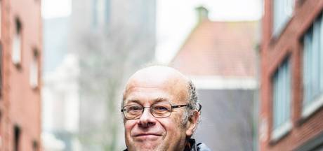 Frans Banninck Cocqpenning voor Peter-Paul de Baar