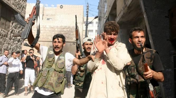 Britten vergroten hulp aan Syrische rebellen