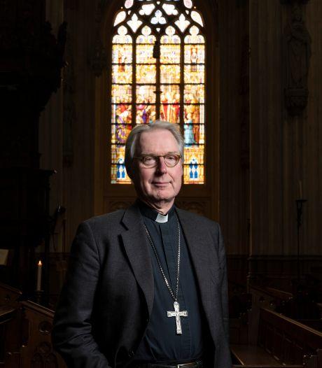 Bisschop: voormalig pastoor van Schaijk mag erfenis van 120.000 euro uit Asten houden