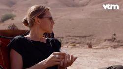 Weg met ons ma: Emotioneel momentje voor Hilde De Baerdemaeker en haar mama