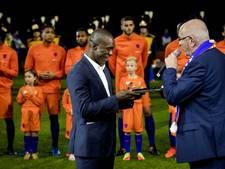 Oranje neemt eindelijk afscheid van Seedorf
