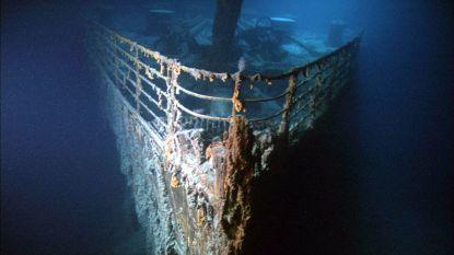 Duikteam bevestigt vrees: wrak van Titanic verdwijnt