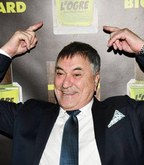 """Jean-Marie Bigard répond à François Cluzet: """"Il insulte le peuple démuni"""""""