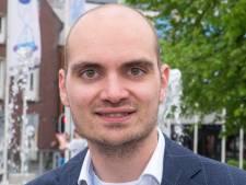 Voormalig Astenaar (25) fractievoorzitter VVD Tilburg