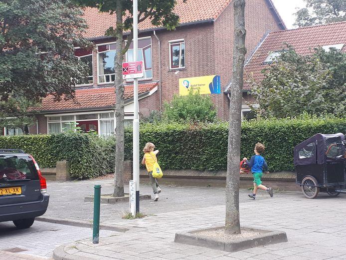 De Rudolf Steinerschool in Breda