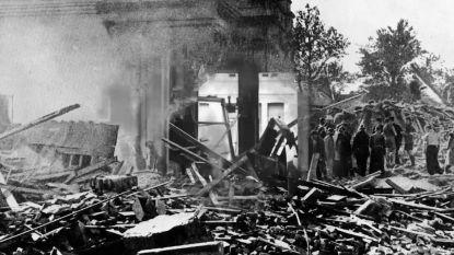 Antwerpen was van oktober 1944 tot maart 1945 stad van 'plotse dood': nieuwe digitale wandeling leert je alles over terreur van V1 en V2-bommen