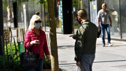Gewest zal mondmasker bezorgen aan elke Brusselaar