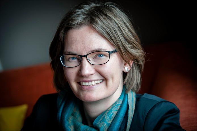 Heidi Vos, D66