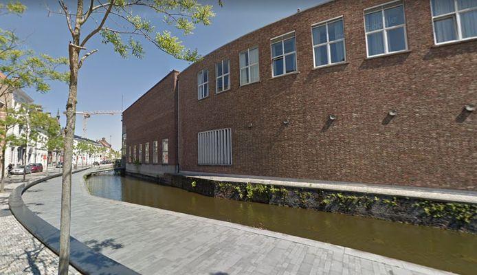 De Melaan in Mechelen.