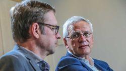 Moet de anciënniteitsverloning afgeschaft worden? Federaal minister van Werk Kris Peeters in debat met professor Xavier Baeten