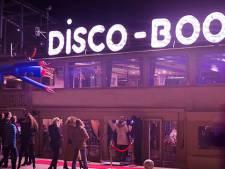 De Disco-boot vertrekt voor het eerst uit Dordrecht: 'Het is een reis door de tijd'