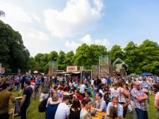 Een Foodtruckfestivalletje minder kan geen kwaad