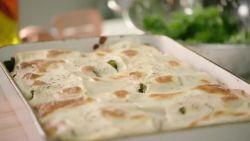 Recept van de dag: Canneloni met boerenkool