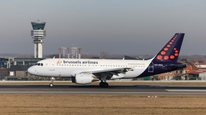 Brussels Airlines neemt Slovenië-route over van Adria Airways