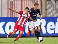 Helmond Sport wil tegen FC Oss 'een reeksje' neerzetten