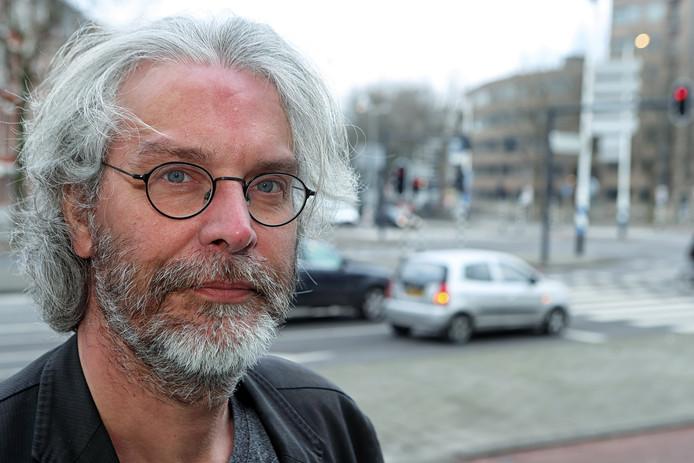 """Jan Arndts: ,,Als je niet wilt leren, kan niemand je verplichten. En als je daadwerkelijk wilt leren, kan niemand je tegenhouden."""""""