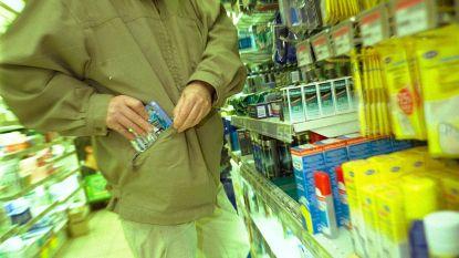 Na de zware criminelen maakt Francken nu ook topprioriteit van terugsturen illegale winkeldieven